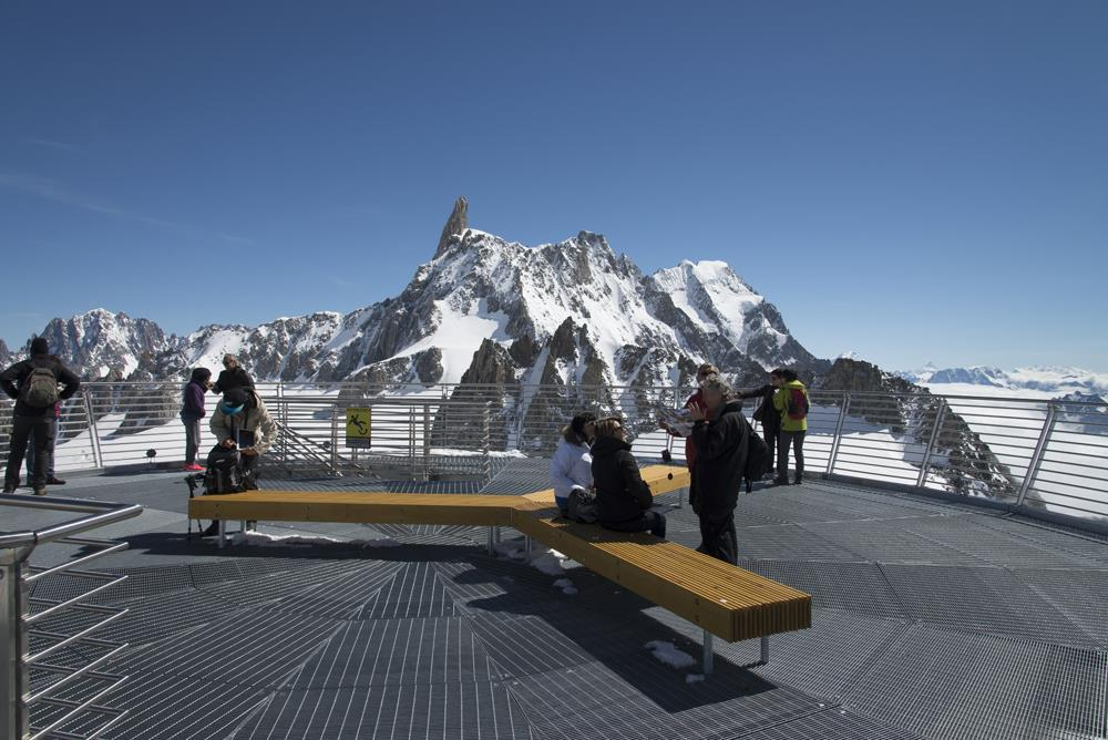 Skyway Monte Bianco: Photo 7