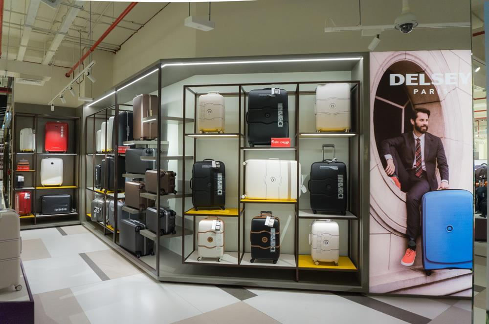 Salam Department Store - Mall of Qatar: Photo 23