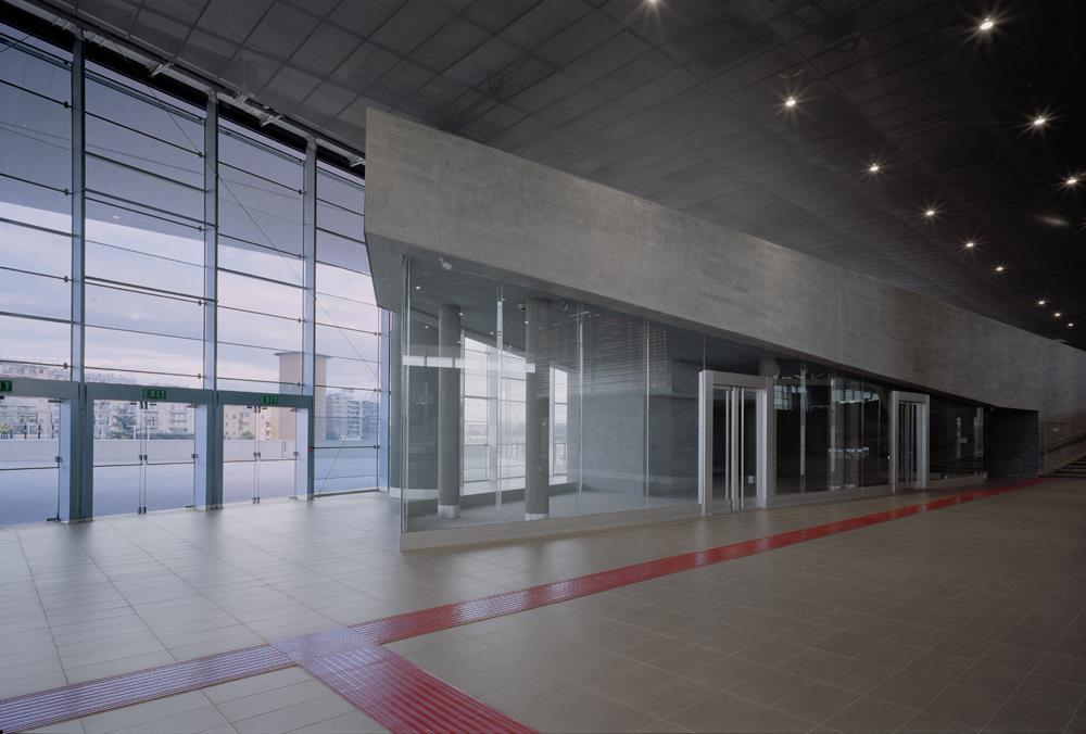 Roma Tiburtina Railway Station: Photo 15