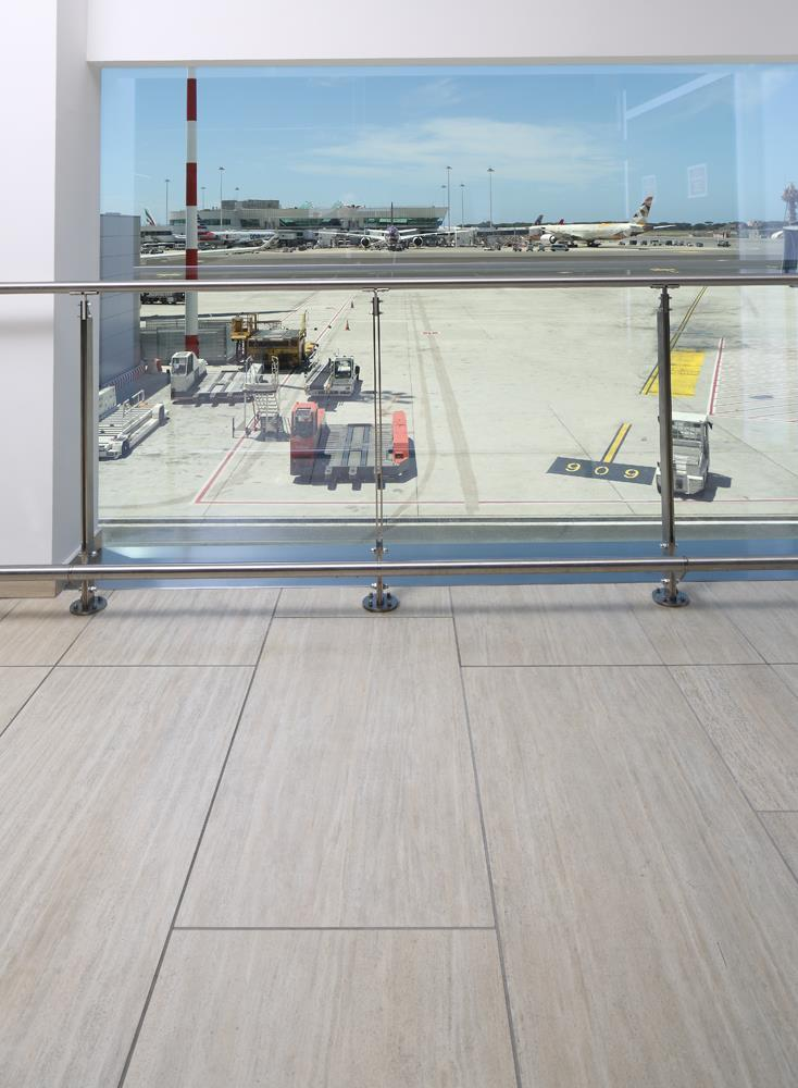 Aeroporto Leonardo da Vinci: Photo 18