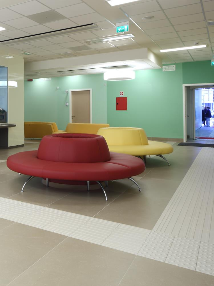 children's hospital pietro barilla: Photo 25