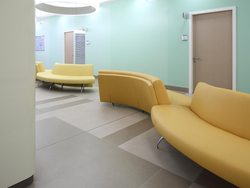 children's hospital pietro barilla: Photo 8