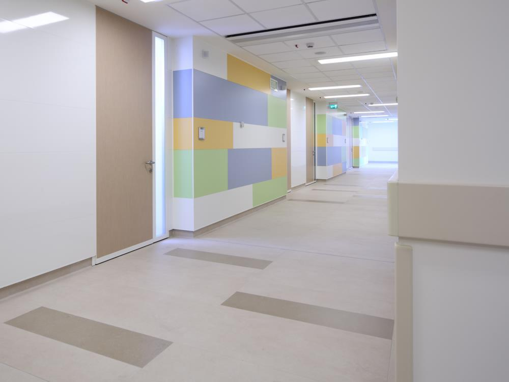 children's hospital pietro barilla: Photo 29