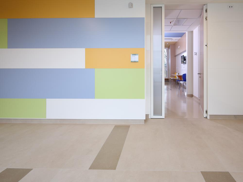 children's hospital pietro barilla: Photo 30