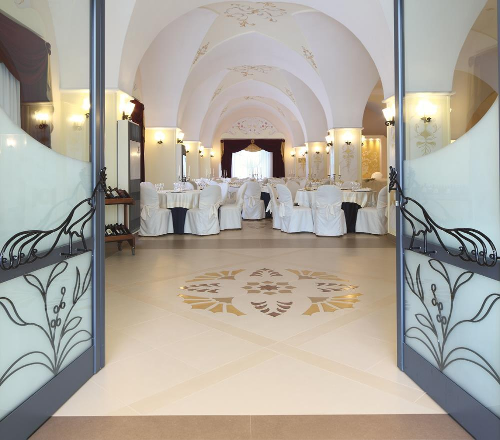 """Il Vittoriano"" Banqueting Hall: Photo 8"