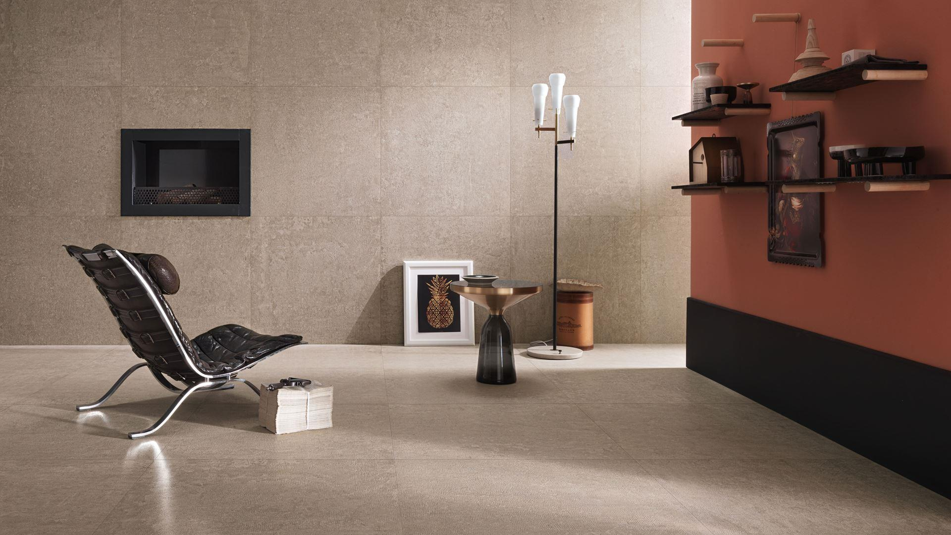 X Beton Collection Cotto Deste Flooring And Cladding