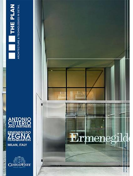 Ermenegildo Zegna Headquarter: Photo 20