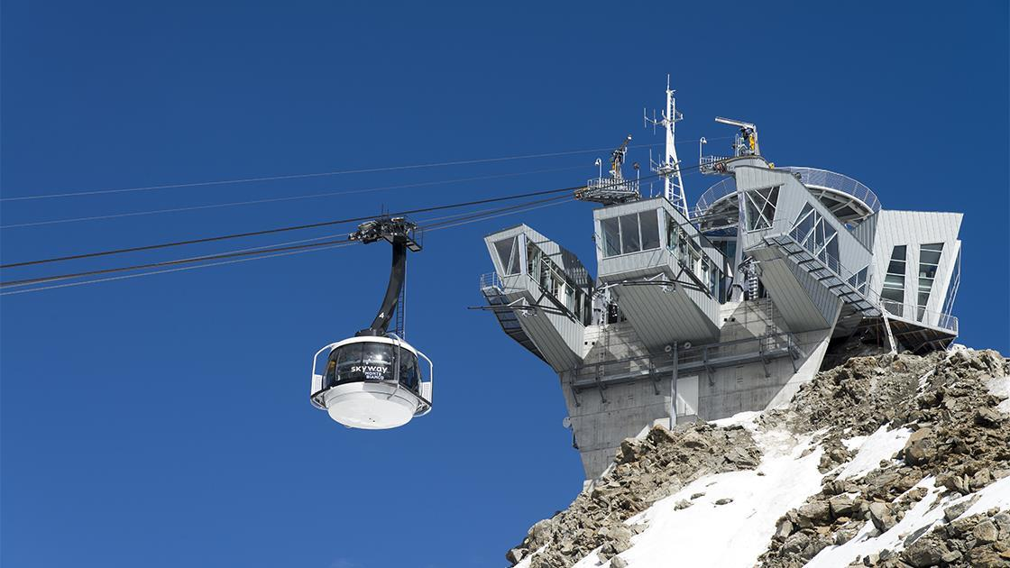 Skyway Monte Bianco: Photo 29