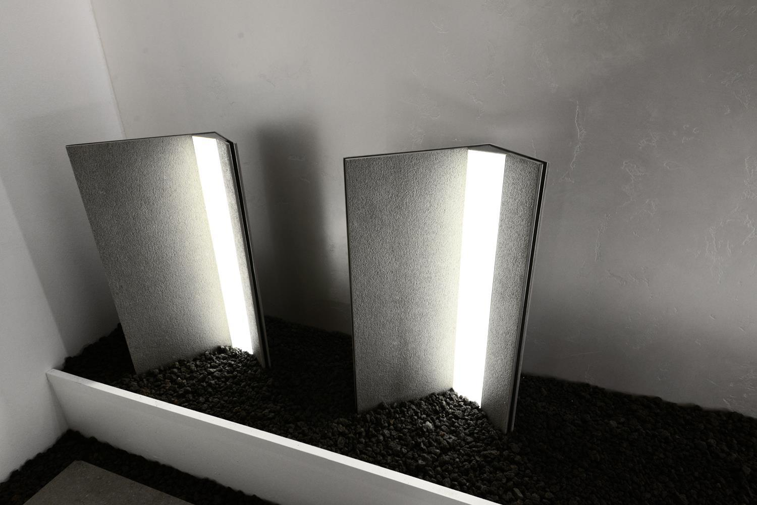 "Cotto D'Este announces the winners of ""KERLIGHT - Design your light with Kerlite"": Photo 4"