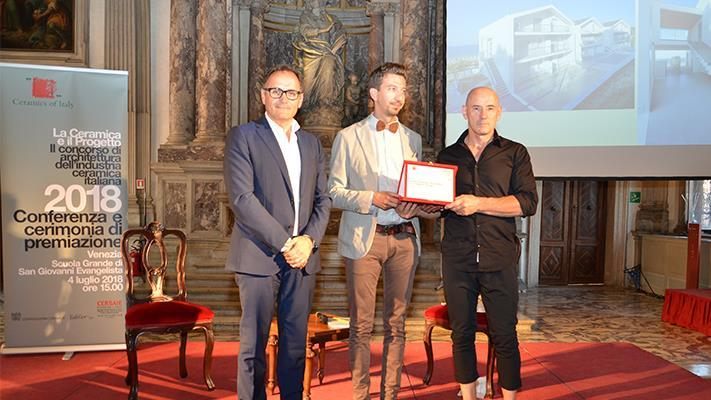 cotto-d'este-received-an-honourable-mention-during-la-ceramica-e-il-progetto-2018-show
