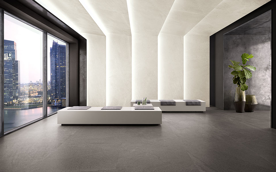 Not just floors: Cotto d'Este and the architectural space: Photo 3