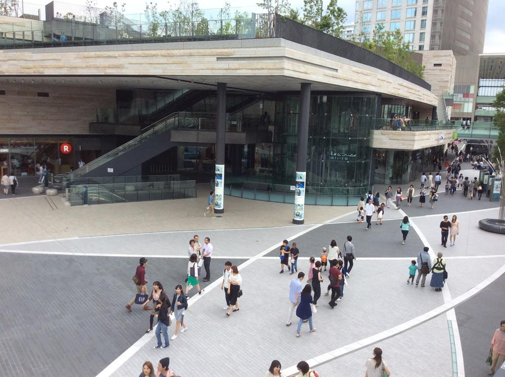 Futakotamagawa Station: Photo 5