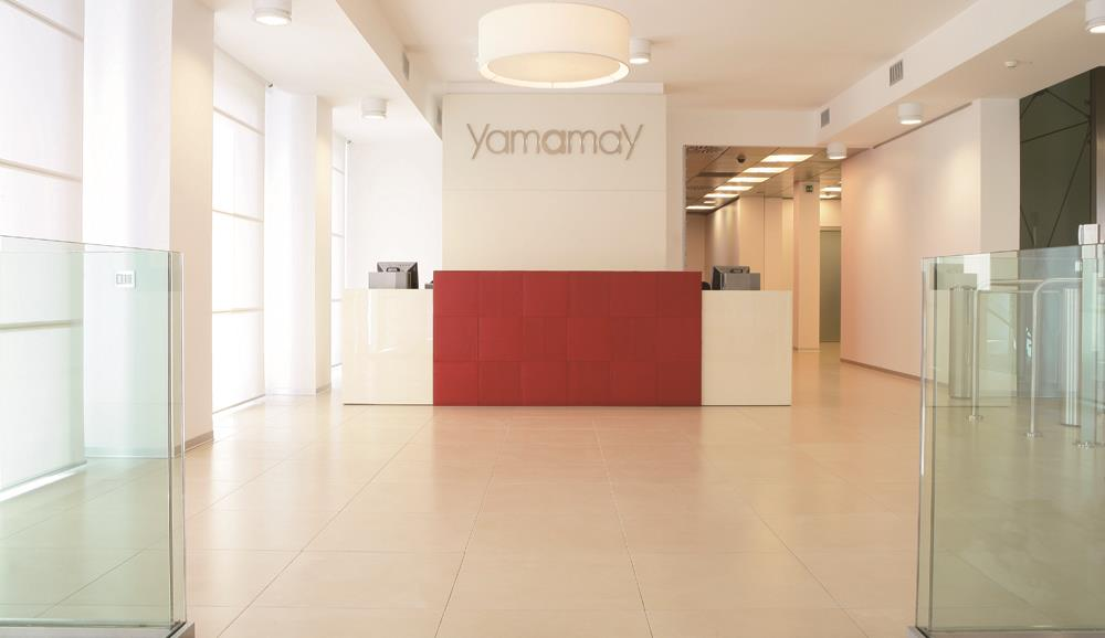 Yamamay Head Office: Photo 6