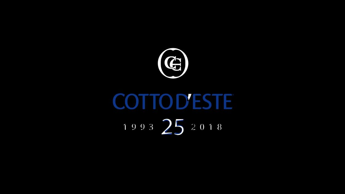 Cotto d'Este: 25 years of excellence and dedication to beauty: Photo 8