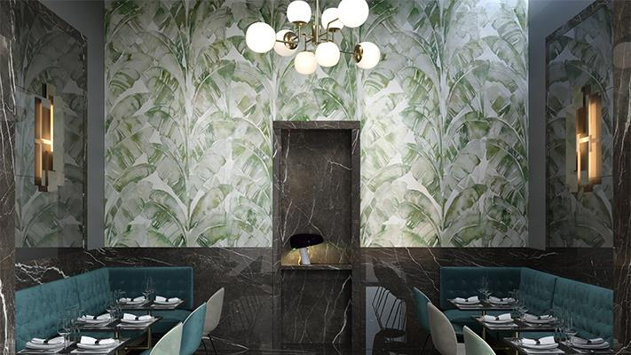 cotto-d'este-innovatively-reinterprets-wallpaper-with-ultra-thin-ceramic-slabs