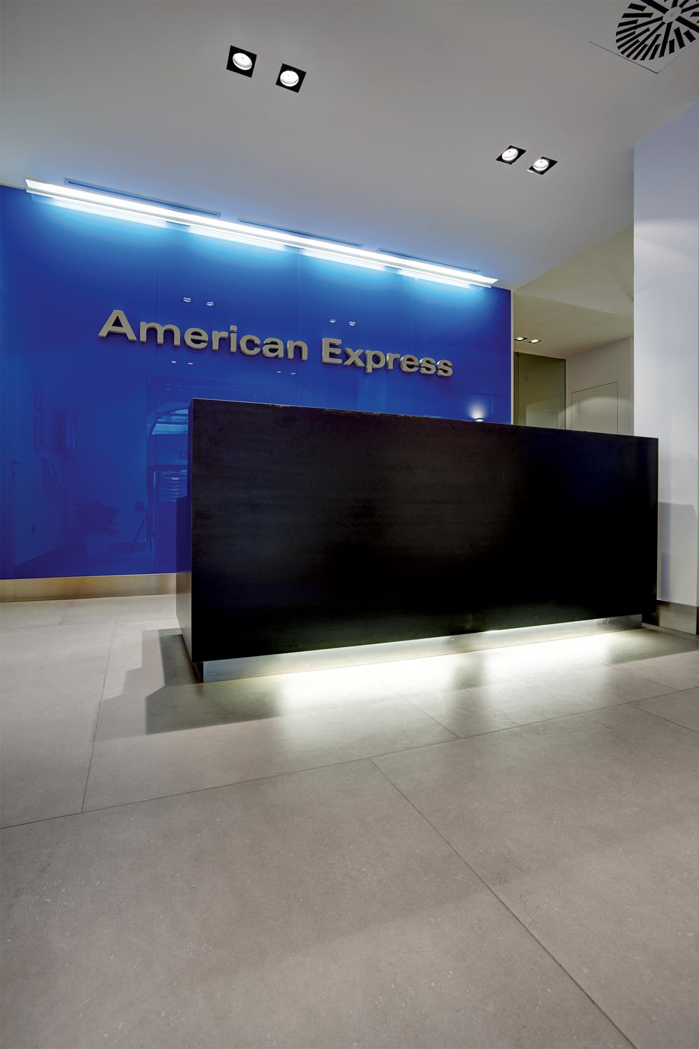 American Express Agency: Photo 3