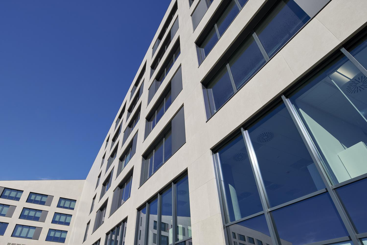 Fastweb Headquarter: Photo 11