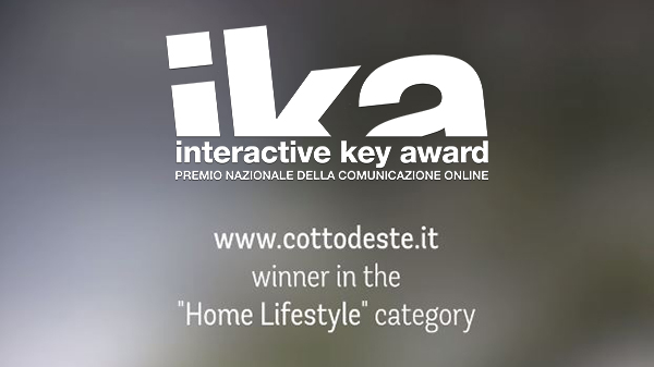cotto-d'este-wins-the-interactive-key-award