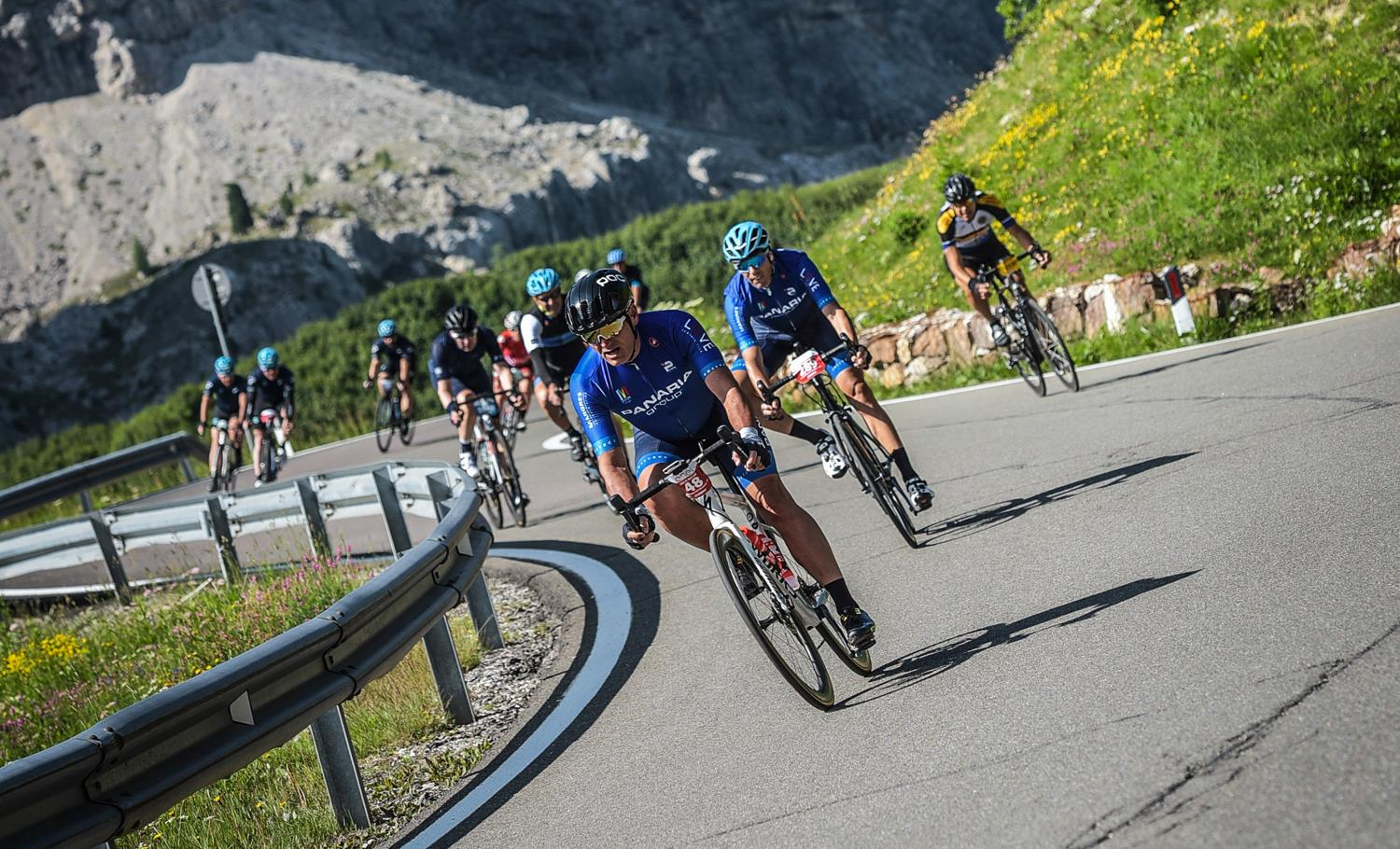 33° Maratona dles Dolomites-Enel: Photo 7