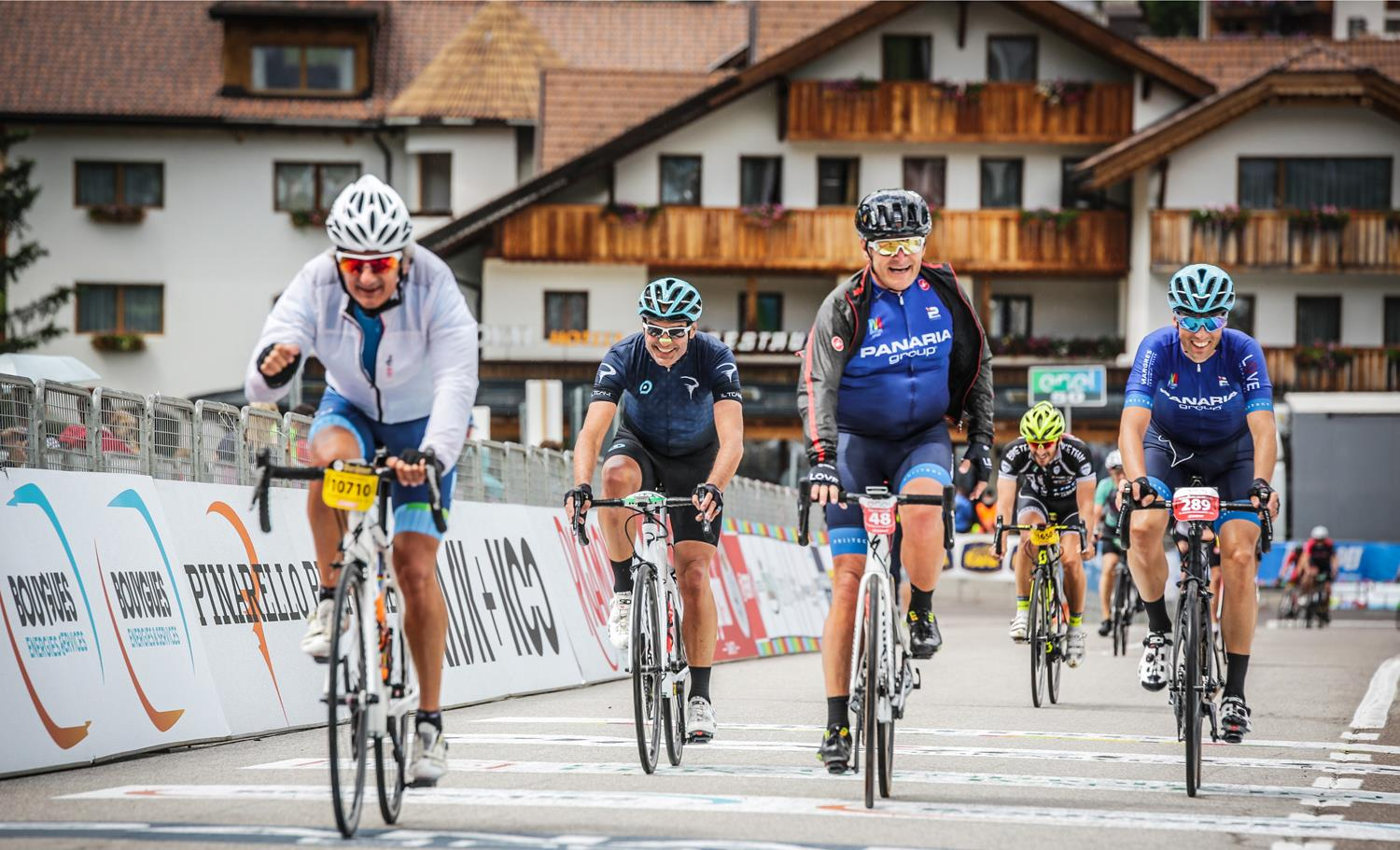 33° Maratona dles Dolomites-Enel: Photo 4