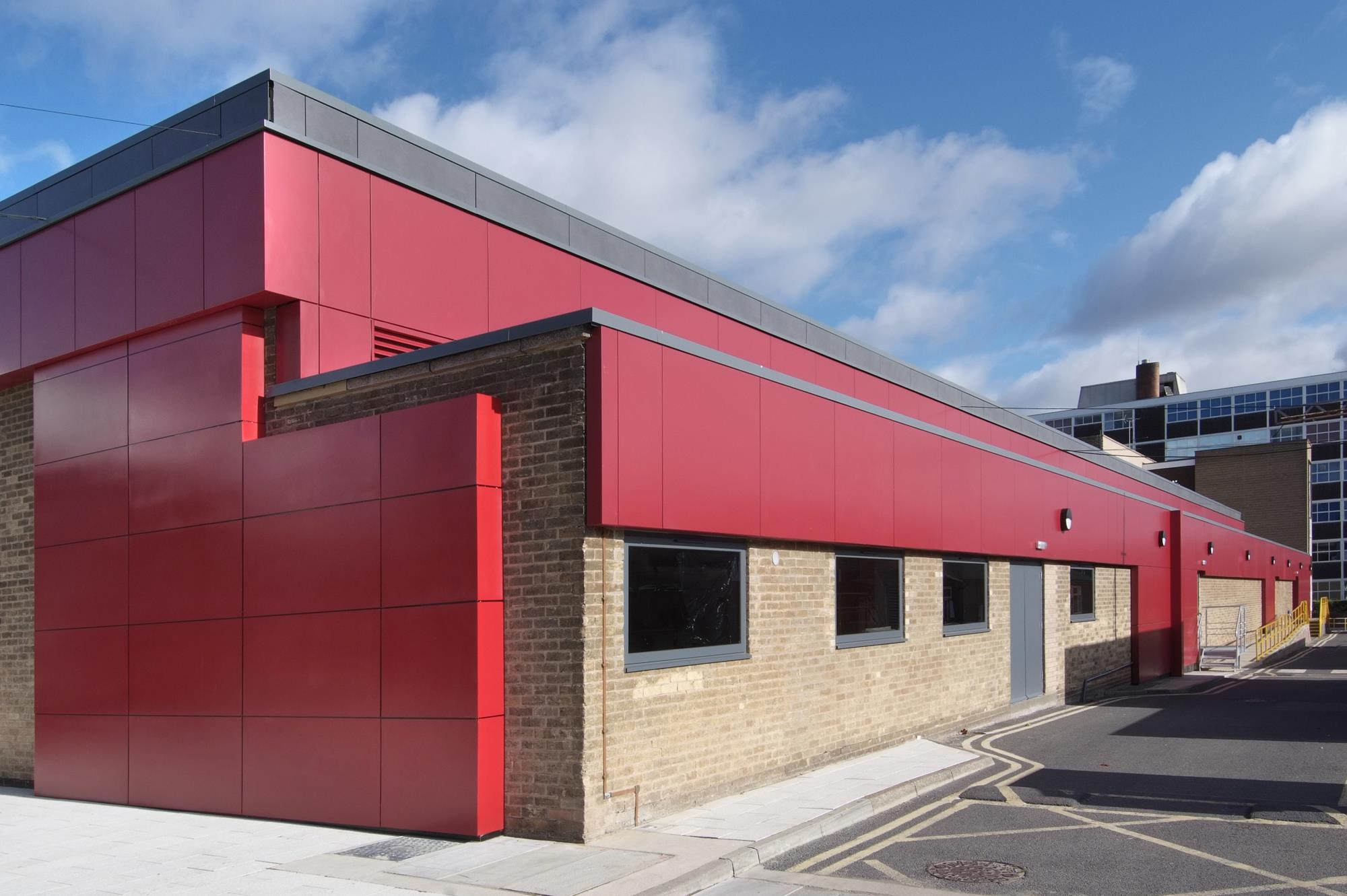 West Notts College: Photo 3