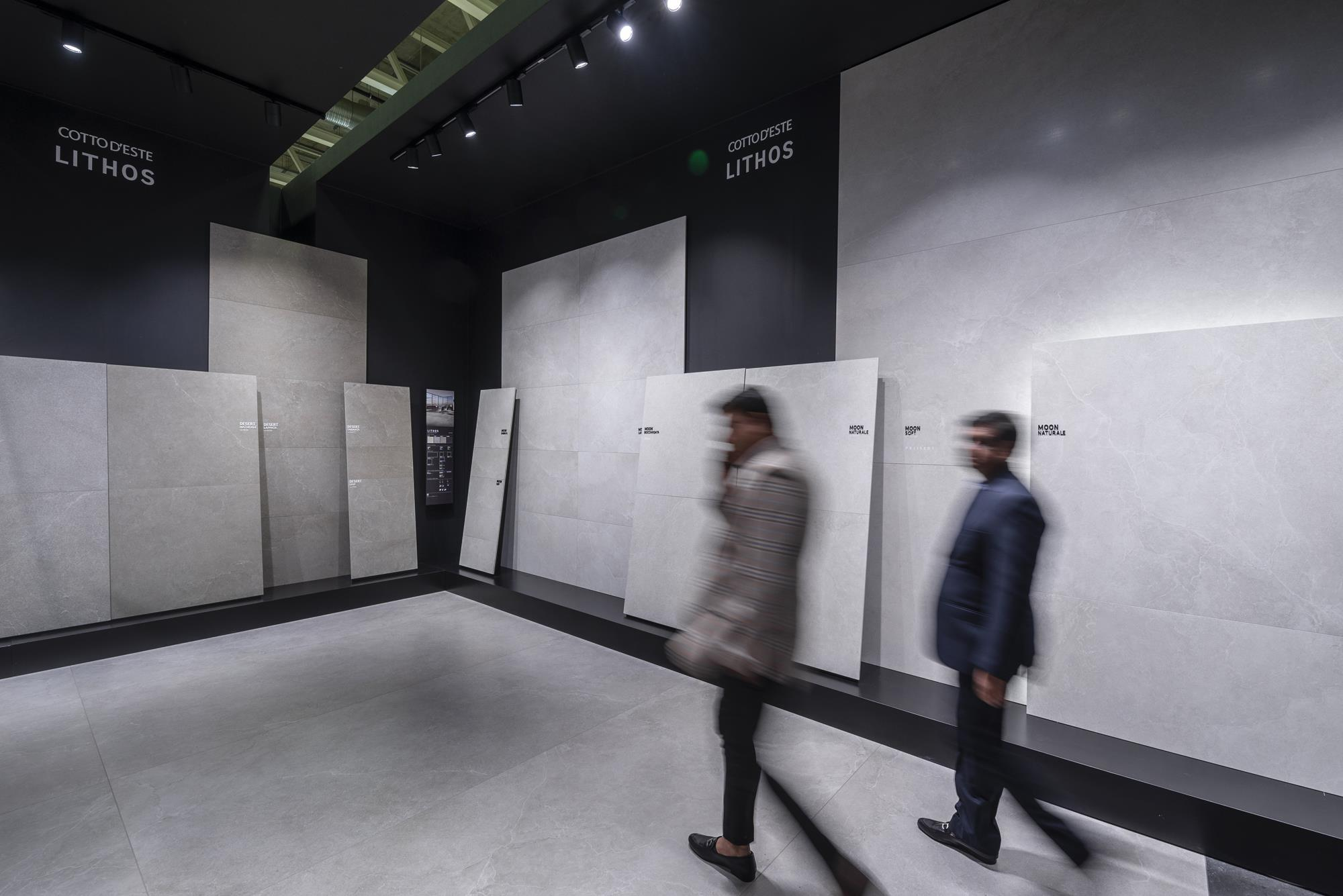 Cotto d'Este showcases the Beauty in Ceramics at Cersaie 2019: Photo 8