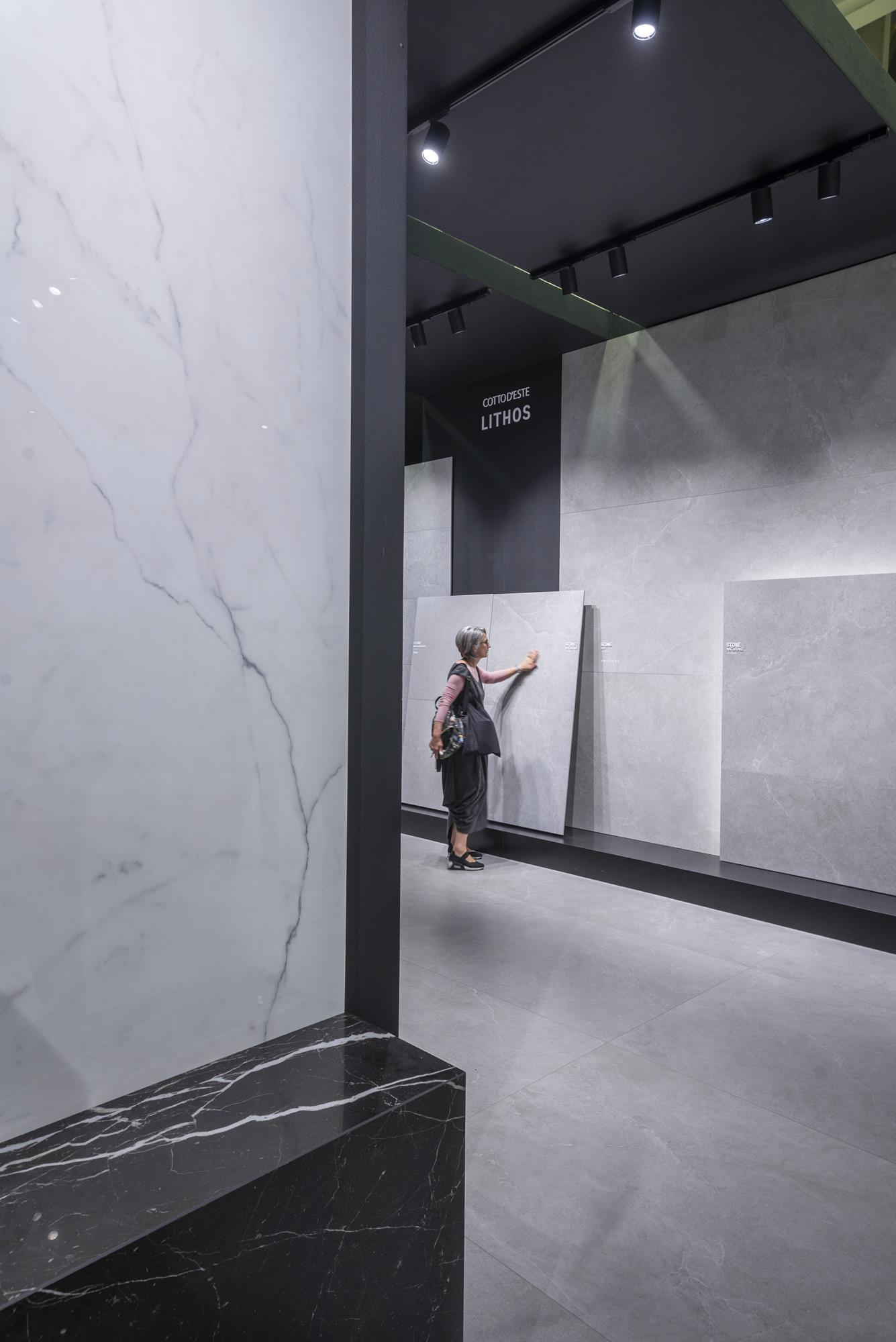 Cotto d'Este showcases the Beauty in Ceramics at Cersaie 2019: Photo 16