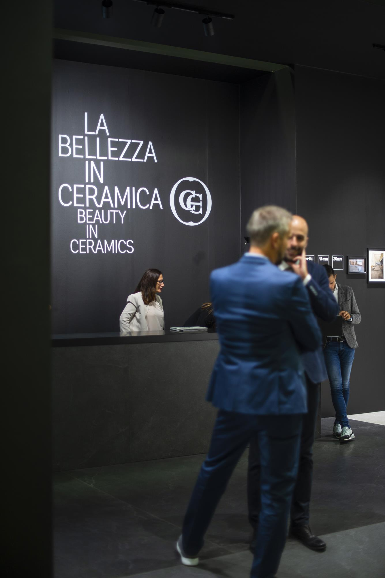 Cotto d'Este showcases the Beauty in Ceramics at Cersaie 2019: Photo 14