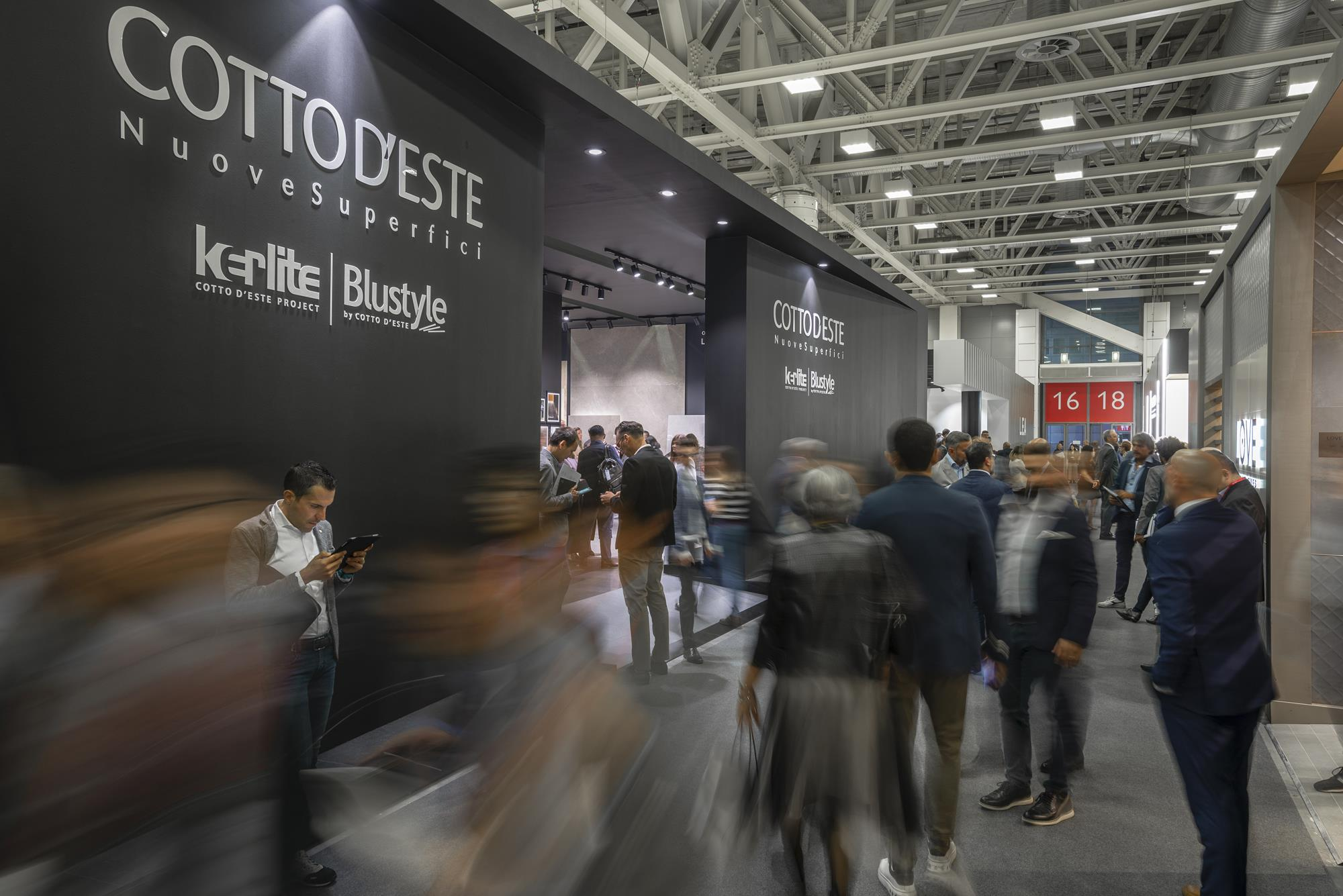 Cotto d'Este showcases the Beauty in Ceramics at Cersaie 2019: Photo 17