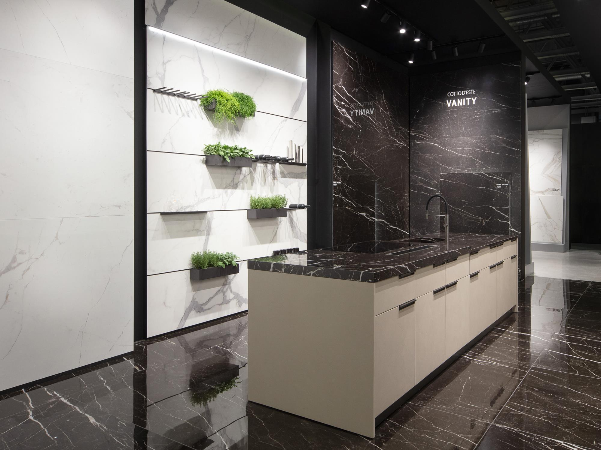 Cotto d'Este showcases the Beauty in Ceramics at Cersaie 2019: Photo 4