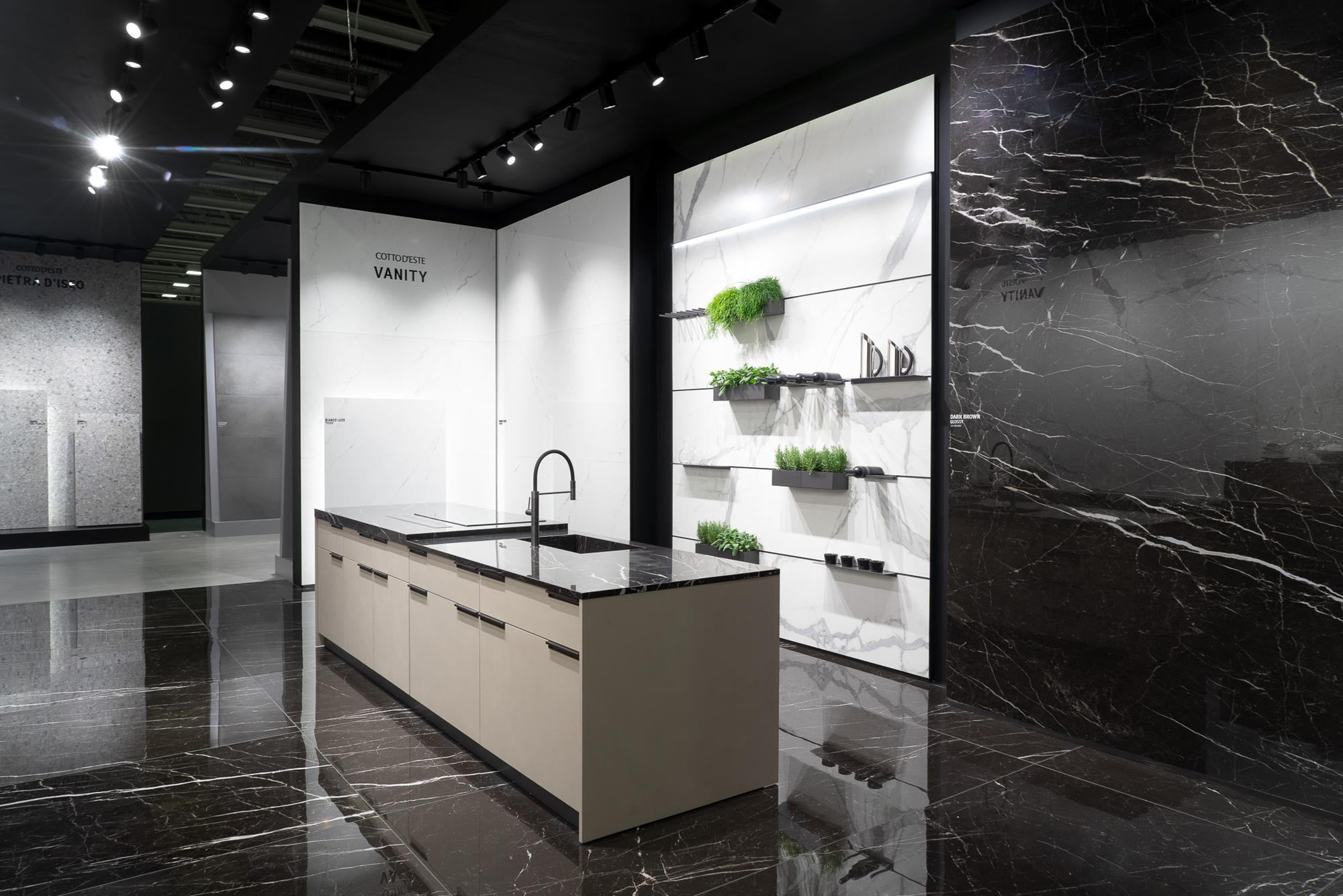 Cotto d'Este showcases the Beauty in Ceramics at Cersaie 2019: Photo 3