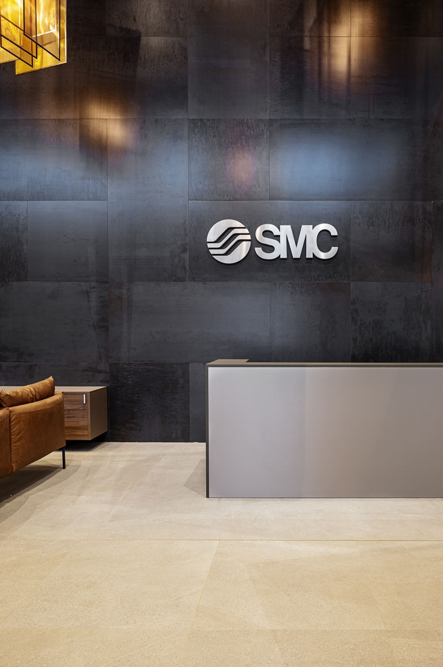 SMC Corporation Office: Photo 10