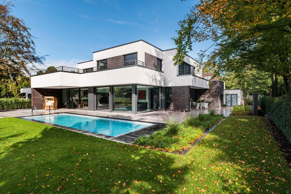Private house Oberhausen: Photo 1
